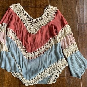 Umgee Shirt (L)